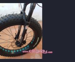 Vendo o permuto por todoterreno ruedas pequeñas