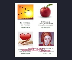 5 Ebooks para mejorar tu vida (toda España)