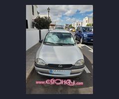 Se Vende Opel Corsa