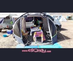 Venta caseta camping