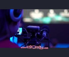 Cámara / Editor de vídeo autónomo