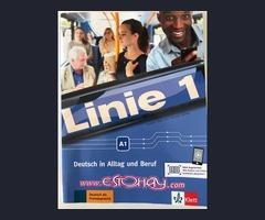 Libro Linie 1 Alemán