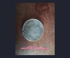 Vendo monedas