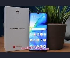 DE PAQUETE - Huawei P30 PRO 256gb