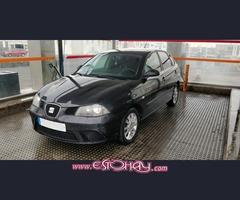 Seat Ibiza 1.4 85cv