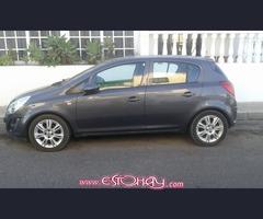 Se Vende Opel Corsa 2011