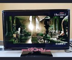 Televisión 20'