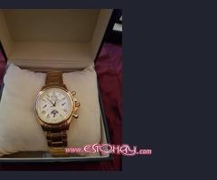 Reloj Lanscotte