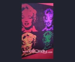 Cuadro Marilyn