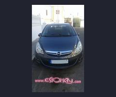 Se Vende Opel Corsa 1.2 Año 2011
