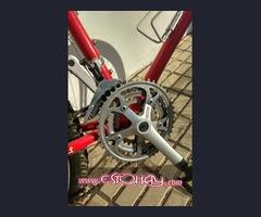 Bicicleta para adultos
