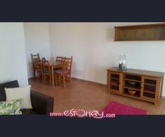 Alquiler de piso Costa Teguise