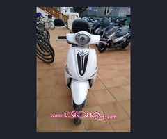 Yamaha D'elight