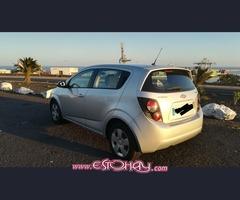 Ocasión Chevrolet Aveo