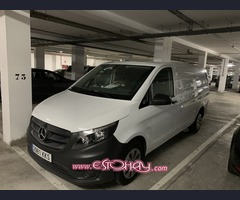 Vendemos Merced€s Benz - Vito