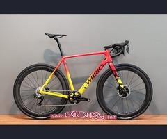 2020 Specialized S-Works CruX