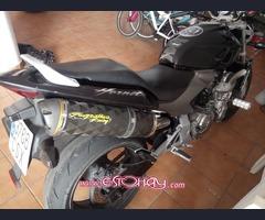 Honda Hornet CB600F  2004
