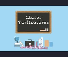 CLASES PARTICULARES DE LENGUA Y LITERATURA EN LANZAROTE