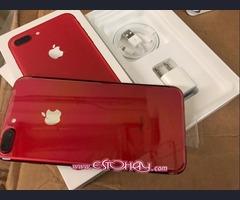 original Apple iPhone 7+ plus 128gb smartphone