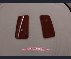 2 iPhone XR