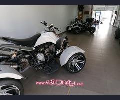 Quad 300cc automatic