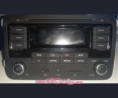 Radio wolsvagen polo