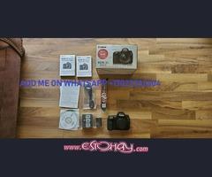 Venta Canon EOS 5D Mark IV