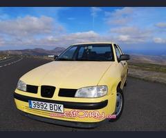 SEAT Córdoba 2000