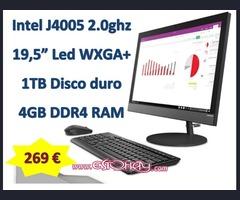 PC Todo en 1 Lenovo V130-20IGM