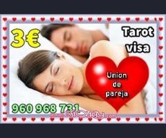 Tarot Visa Económica/Tarotista las 24 Horas