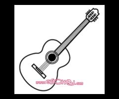 Clases online de guitarra, Ukelele y Bajo Electrico