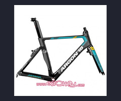ARGON 18 NITROGEN PRO ASTANA TEAM EDITION FRAMESET - Fastracycles