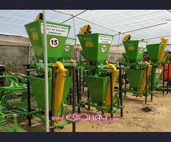 aperos para tractores agrícolas