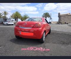 Opel tigra automático