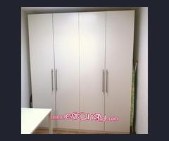 Armario Pax de Ikea 2,00 x 2,36 x 60 cm