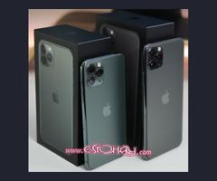 Apple iPhone 11 Pro 64GB y iPhone 11 Pro Max 64GB