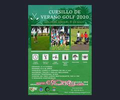 Campamentos de Verano de Golf en Lanzarote