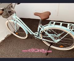 New Bike ... 0km
