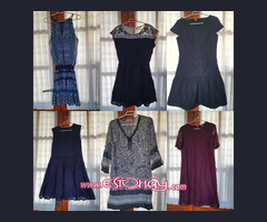 LOTE ROPA MUJER 40€!!!!!
