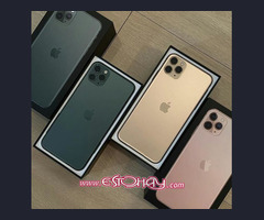 Para vender: Apple iPhone 11 Pro Max / iPhone XS / Samsung Galaxy S10 Plus