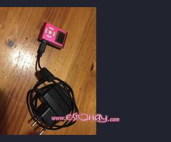 lector MP3 con cargador