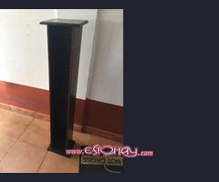 columna porta cd 100cm