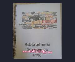 HISTORIA CONTEMPORANEA LIBRO DE TEXTO IES COSTA TEGUISE