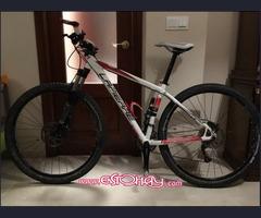 "Bicicleta Lapierre 29"""