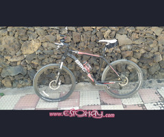 "Bicicleta BMC 26"""
