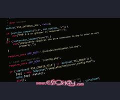 PROGRAMADOR/A PHP MYSQL JQUERY
