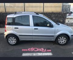 Fiat Panda 1.2 gasolina  km 122914