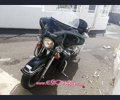 Vendo Harley. Año 1996 kilómetros 74000
