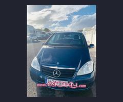 Mercedes Clase A SOLO 61.000 KILOMETROS