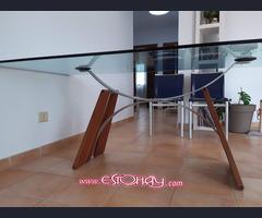 """Mesa de diseño """"Furniture"""""""